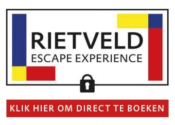 Escape Room Rietveld