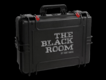 The Black Room – by Tony Haris