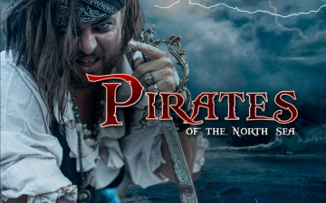 Pirates Of The North Sea