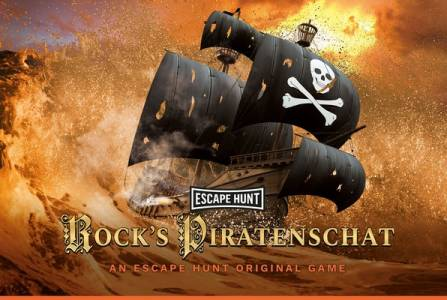 Rock's Piratenschat